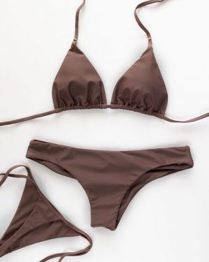 bikini bronceador