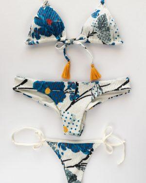 bikini bronceador amatista