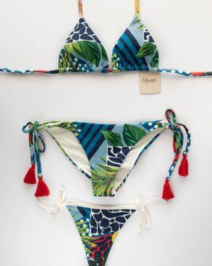 bikini bronceador kahoma