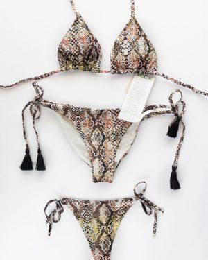 bikini bronceador karana
