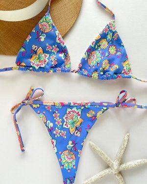 bikini para bronceado lolita