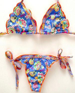 bikini para broncearse isabella