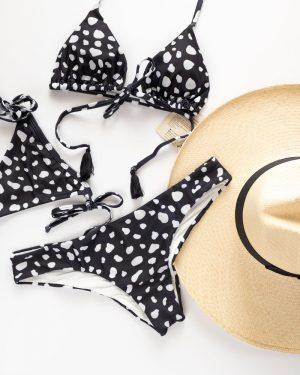 bikini bronceador vary